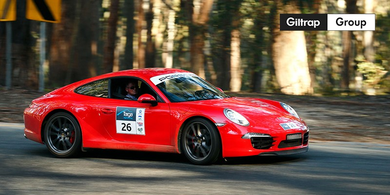 Targa Tour Oct 24th-28th | Have You Saved The Date?