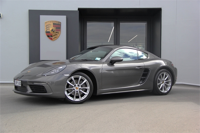 262d6ce356f6 Giltrap Porsche - Demonstrator   Pre-Owned Listings